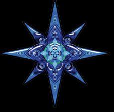 PSY SPACE GOA ELECTRO GRAFIK GALLERY -