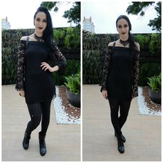http://estranhofluxo.blogspot.com.br/search/label/Look do Dia