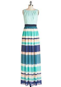 Beachy Inspiration Dress