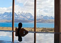 Hotels and Lodges in Torres del Paine, Puerto Natales and Punta Arenas - Chile