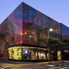 :: Conforto Visual :: Riachuelo Oscar Freire | Arquitetura e Visual Merchandising: FAL design estratégico para varejo