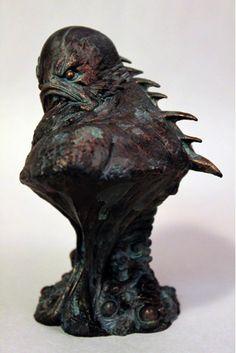 The Innsmouth Look. Go Lovecraft.