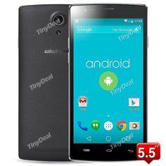 "ULEFONE BE Pro 5.5\"" OGS Android 4.4.2 MTK6732 Quad Core 64-bit 4G LTE Phone 13MP CAM 2GB RAM 16GB ROM P02-BEPRO"
