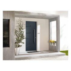 L'importance de la porte d'entrée pour votre maison