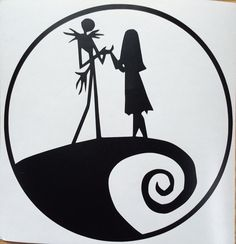 Hey, I found this really awesome Etsy listing at https://www.etsy.com/listing/230515930/jack-and-sally-nightmare-before
