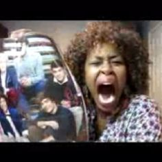 God I love glozell...(look up one direction hymns on YouTube)