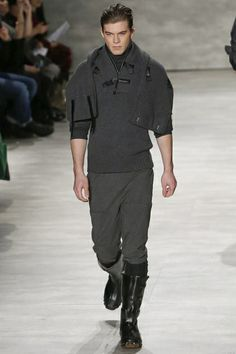 Nicholas K Ready To Wear Fall Winter 2014 New York - NOWFASHION