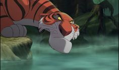The Jungle Book 2 (2003) - Disney Screencaps