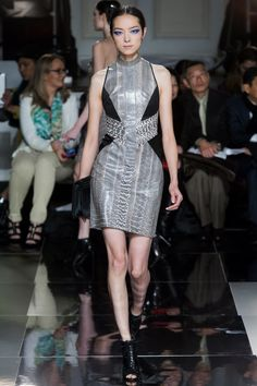 Jason Wu Fall 2013 Ready-to-Wear Collection Photos - Vogue