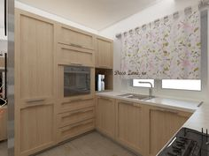 Apartament 2 camere - D-na S.H. - Art Deco Zone & Knox Design - Amenajari interioare Bucuresti Art Deco, Kitchen Cabinets, House, Ideas, Design, Home Decor, Decoration Home, Home, Room Decor