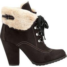 SODA Evana Womens Boots