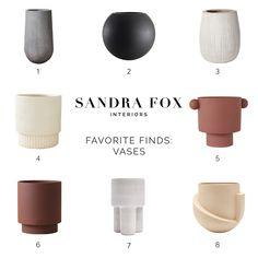 Fox, Vase, Interior, Accessories, Indoor, Interiors, Vases, Foxes, Jars
