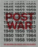 Postwar: Kunst zwischen Pazifik und Atlantik, 1945-1965 Ausstellung im Haus der Kunst 14.10.16 — 26.03.17