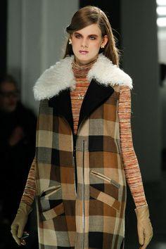 Rodarte   Fall 2014 Ready-to-Wear Collection