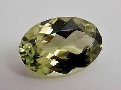 RARE Zultanite Natural Color-Change Loose Gemstone 4.49 Ct.  Cert of Auth 203  $3,999