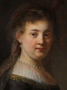 Rembrandt Driehoek | Rembrandt Belichting-Verzameld werk van Minus Huynh - Alle Rijksstudio's - Rijksstudio - Rijksmuseum