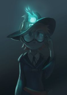Little Witch Academia Lotte
