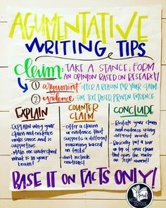 "😤😂🤣 That should definitely say ""Argumentative""! Guess I know what. Persuasive Writing, Teaching Writing, Essay Writing, Writing Journals, Teaching Themes, Writing Workshop, 6th Grade Writing, Middle School Writing, 8th Grade Ela"