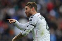 Blow to Manchester United as target Ramos pens new five-year deal at Real Madrid.