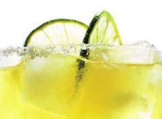 The Secret to a Perfect Margarita photo