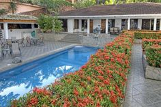 Luxury and Ocean Front Home in Flamingo Beach | Costa Rica MLS - American European Real Estate Group