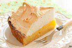 Carolines blog: Lemon meringue pie
