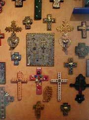 Mexican Crosses... my Favorite <3