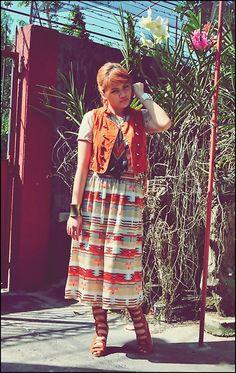 Hype this here: http://lookbook.nu/look/3002533-Tangerine