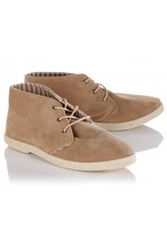 WAS £14.99 NOW £10! Mens Clothing Sale, Desert Boots, Footwear, Top, Accessories, Shoes, Fashion, Moda, Zapatos