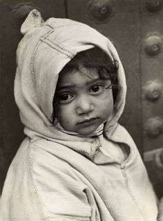 Niño de Tetuán