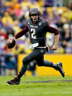 JDA Sports and Entertainment : Mike Mayock on QB class intrigue, why Johnny Manzi...