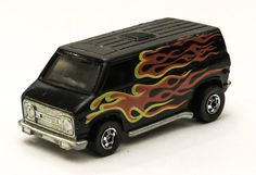 Hot+Wheels+1977++Super+Van+by+RenesansWheels+on+Etsy,+$25.00