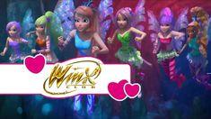 Winx Club - Das Geheimnis des Ozeans [Ganzer Film]