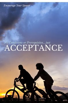 Acceptance cannot be earned - it is given without condition or prerequisite. When you embrace the value of acceptance, you build trust and confidence into your marriage. Christian Post, Christian Marriage, Christian Living, Spiritual Warfare, Spiritual Growth, Scripture Verses, Faith In God, Acceptance, Have Fun