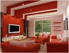 Your Mehman's reaction when they are not ready to bid goodbye to your Gyproc designer ceiling. Ceiling Design Living Room, Bedroom False Ceiling Design, Ceiling Decor, Living Room Designs, Tv Cabinet Design, Tv Wall Design, House Design, Design Design, Corporate Interior Design