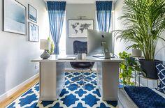 Office Desk, Corner Desk, House, Furniture, Home Decor, Corner Table, Desk Office, Decoration Home, Desk