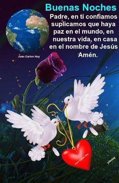 Centro Cristiano para la Familia: Buenas Noches