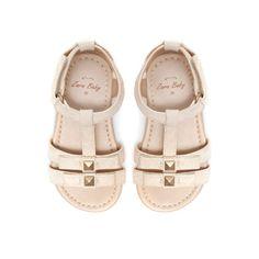 Trendy sandal - Shoes - Baby girl - Kids - ZARA United States