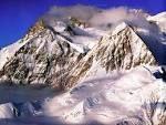 Najwyższy szczyt Ameryki Północnej znajdujący się w pasie Kordylierów.