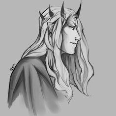 Sauron/Mairon