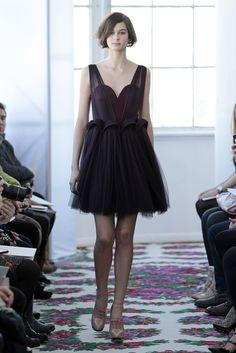 Style - Minimal + Classic: DelPozo - Otoño Invierno 2013/2014