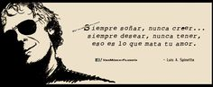 Spinetta Save My Life, Decir No, Songs, Memes, Quotes, Joy, Paint, Rock Quotes, Song Lyrics
