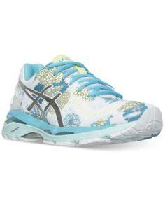 ASICS Asics Women'S Gel-Kayano 23 Running Sneakers From Finish Line. #asics #shoes # all women