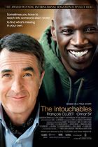 """The Intouchables.""  Movie to see."