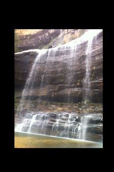 Wentworth Falls, Blue Mountains, NSW