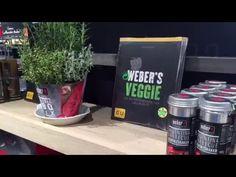 Rundgang durch den weltweit zweiten Weberstore in Kassel • Trendlupe - Ein trendiger Blick auf Produktneuheiten und Lifestyle