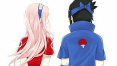 Sakura and Sasuke-kun Sakura Haruno, Kakashi E Sakura, Naruto And Sasuke, Itachi, Anime Naruto, Shippuden Sasuke Uchiha, Boruto And Sarada, Narusaku, Hinata