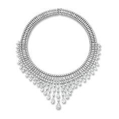 Diamond Necklace | Lot | Sotheby's