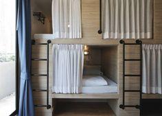 Airbnbで見つけた素敵な宿: Single Capsule in dormitory (LUZ HOSTEL) - 借りられる寮 - Wattana, バンコク, タイ