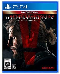 Metal Gear Solid V: The Phantom Pain (PS4 or Xbox One) $29.75 (PS3 or Xbox 360) $21.25  Free Shipping http://www.lavahotdeals.com/us/cheap/metal-gear-solid-phantom-pain-ps4-xbox-29/46760